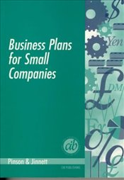 Business Plans for Small Companies  - Pinson, Linda