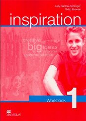 Inspiration 1 AB : Workbook - Level 1 -