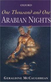 One Thousand and One Arabian Nights  - McCaughrean, Geraldine