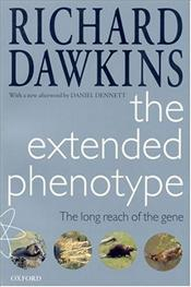 Extended Phenotype 2e : Long Reach of the Gene - Dawkins, Richard
