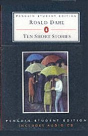 Ten Short Stories (PSE) - Dahl, Roald