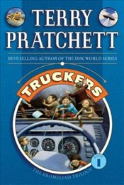 Truckers - Bromeliad 1 - Pratchett, Terry