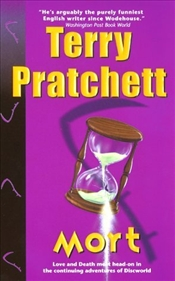 Mort  - Pratchett, Terry