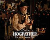 Discworld Calendar 2007 - Pratchett, Terry