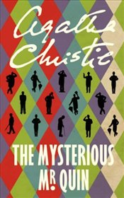 Mysterious Mr.Quin - Christie, Agatha