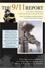 9/11 Report : Graphic Adaptation    - Jacobson, Sid