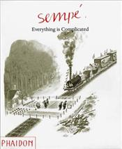 Everything is Complicated - Sempe, Jean-Jacques
