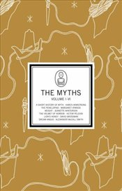 "Myths : ""A Short History of Myth"", ""The Penelopiad"", ""Weight"", ""Dream Angus"" - Armstrong, Karen"