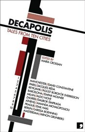 Decapolis : Tales from Ten Cities - Baldwin-Edwards, Martin