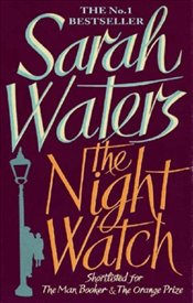 Night Watch  - Waters, Sarah