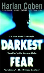 Darkest Fear - Coben, Harlan