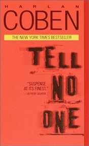 Tell No One - Coben, Harlan