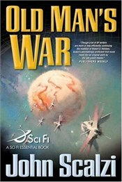 Old Mans War - Scalzi, John