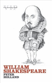 William Shakespeare - Very Interesting People - Holland, Peter