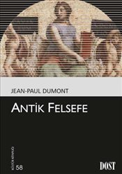 Antik Felsefe - Dumont, Jean-Paul