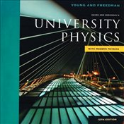 University Physics with Modern Physics 12e w MyLab  - Young, Hugh D.