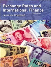 Exchange Rates and International Finance 5e - Copeland, Laurence