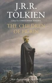 Children of Hurin - Tolkien, J. R. R.