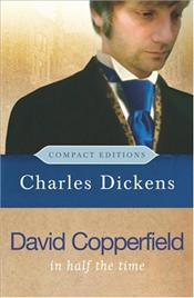 David Copperfield  - Dickens, Charles