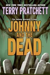 Johnny and the Dead - Pratchett, Terry