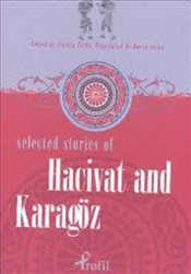 Selected Stories of Hacivat and Karagöz - Üstün, Zeynep