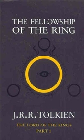 Lord of the Rings 1 : Fellowship of the Ring - Tolkien, J. R. R.