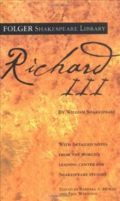 Richard III - Shakespeare, William
