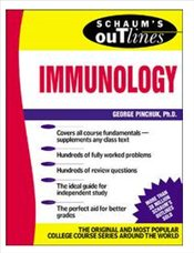 Schaums Outline of Immunology - Pinchuk, George