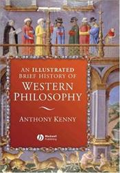 Illustrated Brief History of Western Philosophy 2e - Kenny, Anthony