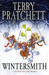 Wintersmith - Pratchett, Terry