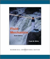 Fluid Mechanics 6e : with CD - White, Frank M.