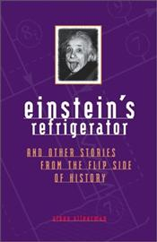 Einsteins Refrigerator Stories - Silverman, Steve