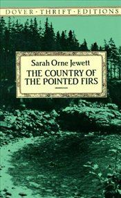 Country Of The Pointed Firs - Jewett, Sarah