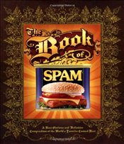 Book of Spam - Armstrong, Dan