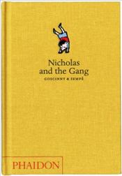 Nicholas and the Gang 4 - Goscinny, Rene