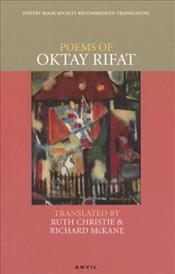 Poems of Oktay Rifat : Selected Poems - Rifat, Oktay