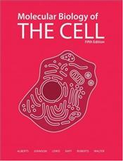 Molecular Biology of the Cell 5e : Revised Edition - Alberts, Bruce