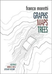 Graphs, Maps, Trees : Abstract Models for a Literary History - Moretti, Franco