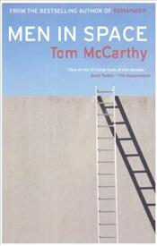 Men in Space - McCarthy, Tom