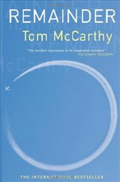 Remainder - McCarthy, Tom