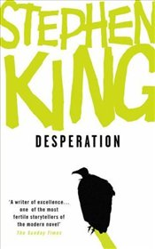 Desperation - King, Stephen