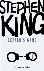 Geralds Game - King, Stephen