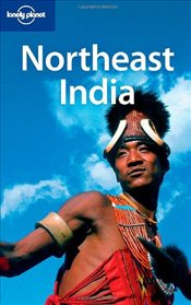 Northeast India - LP - Bindloss, Joe