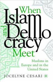 When Islam and Democracy Meet : Muslims in Europe and in the United States - Cesari, Jocelyne