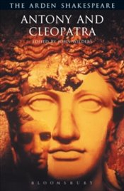 Antony and Cleopatra 3e - Shakespeare, William