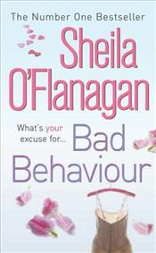 Bad Behaviour - OFlanagan, Sheila