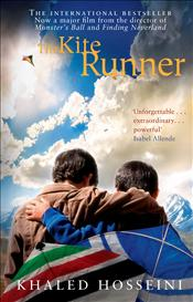 Kite Runner : Film Tie-in - Hosseini, Khaled