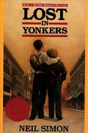 Lost in Yonkers  - Simon, Neil