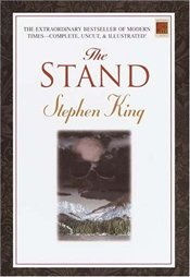 Stand : Complete and Uncut Edition - King, Stephen