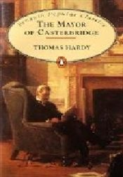 Mayor of Casterbridge - Hardy, Thomas